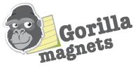 gorillamagnets.com